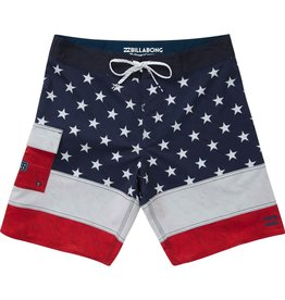 BILLABONG PUMP X BOARDSHORTS