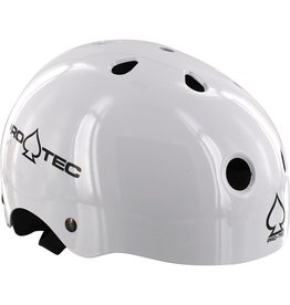 Eastern PROTEC (CPSC)CLASSIC GLOSS WHT-XS HELMET