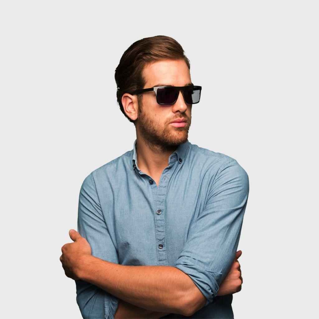 SHWOOD Govy 2 Wood Sunglasses