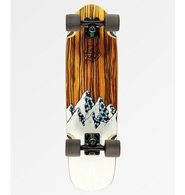 LANDYACHTZ Landyachtz Dinghy Summit 28.5&quot; Cruiser Complete<br /> Landyachtz Dinghy Summit 28.5&quot; Cruiser Complete<br /> Landyachtz Dinghy Summit 28.5&quot; Cruiser Complete