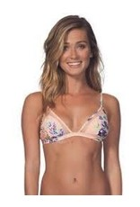RIP CURL SWEET NOTHING FIXED TRI BIKINI TOP