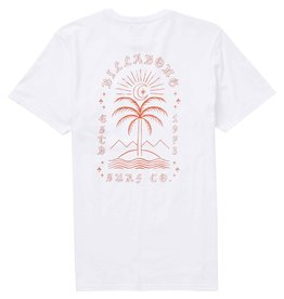 BILLABONG EAST STAR TEE
