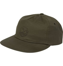 BILLABONG SURFTREK SNAPBACK HAT