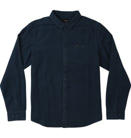 RVCA PUBLIC WORKS FLANNEL SHIRT