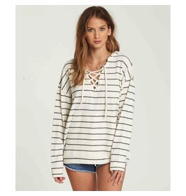 BILLABONG WEEKEND LOVER PULLOVER HOODIE