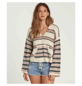 BILLABONG BAJA BEACH HOODED SWEATER