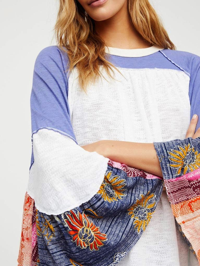 Free People We The Free Friday Fever Top