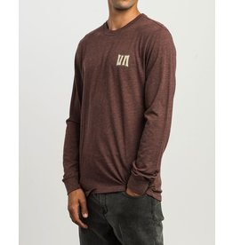 RVCA SAGEBRUSH LONG SLEEVE T-SHIRT