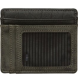 BILLABONG DIMENSION CARD HOLDER WALLET