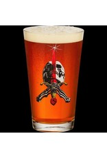 Powell Peralta Pint Glass