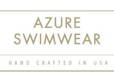 AZURE SWIMWEAR