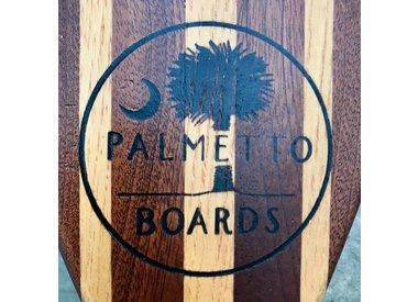 PALMETTO BOARDS