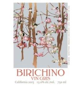 2015 Birichino Vin Gris