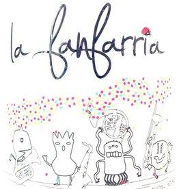 Dominio del Urogallo Asturias La Fanfarria
