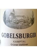 """2016 Schloss Gobelsburg Gruner Veltliner """"Gobelsburger """" Kamptal"""