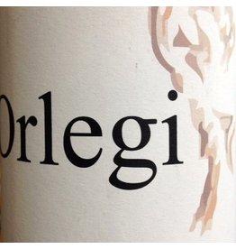 2015 Luberri Orlegi Rioja
