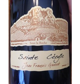 France Ganevat Cecyle