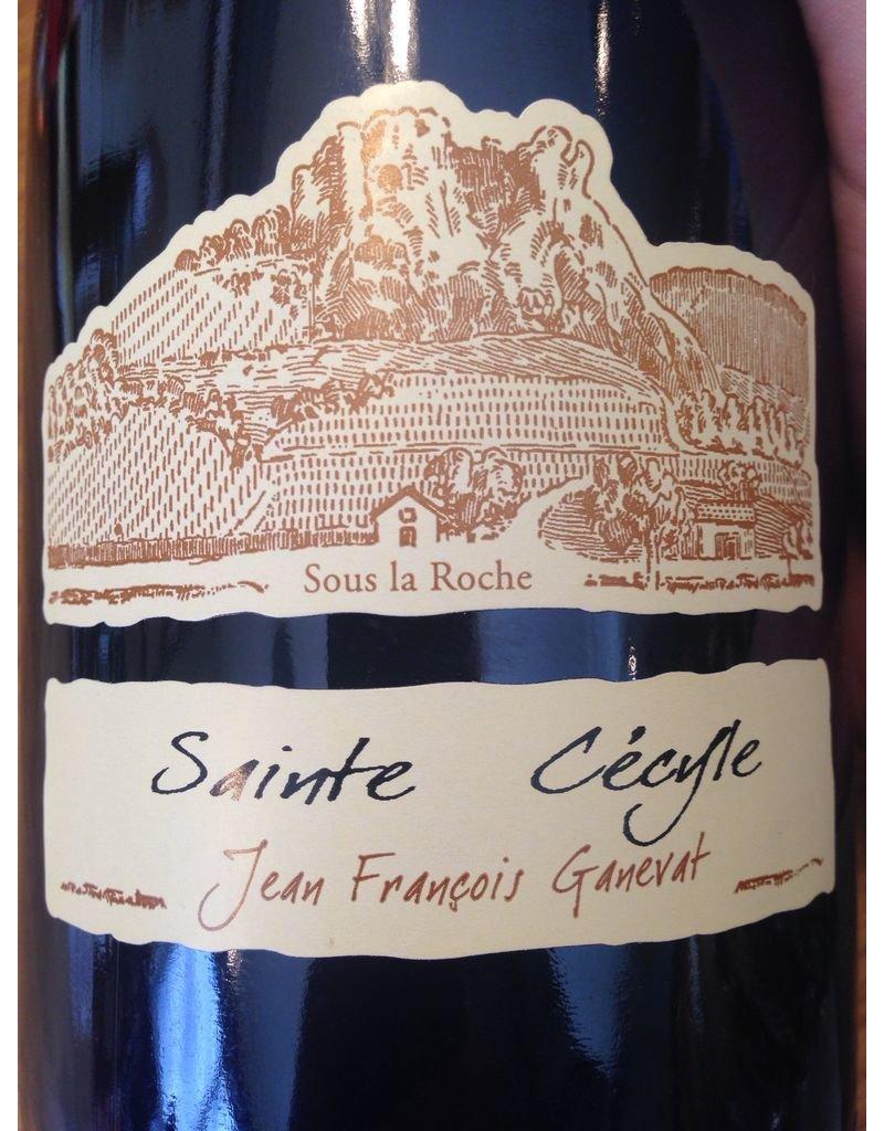 2009 Ganevat Sainte Cecyle Rouge ☾