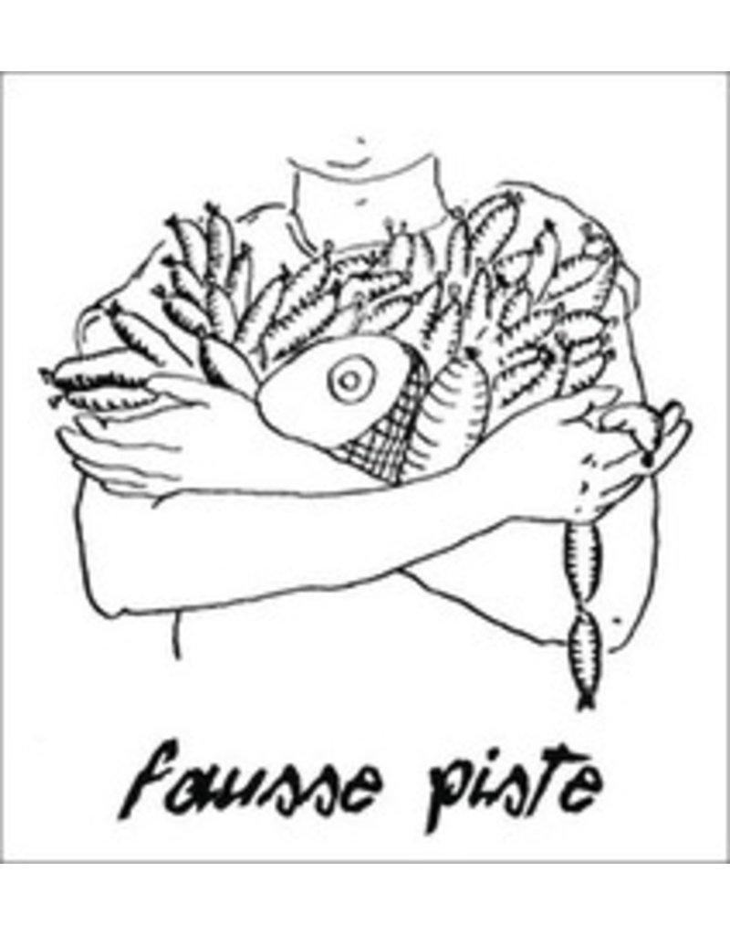 USA 2014 Fausse Piste Syrah Garde Manger