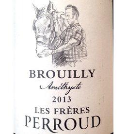 France Perroud Brouil