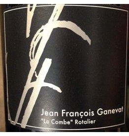 France Ganevat Cremant