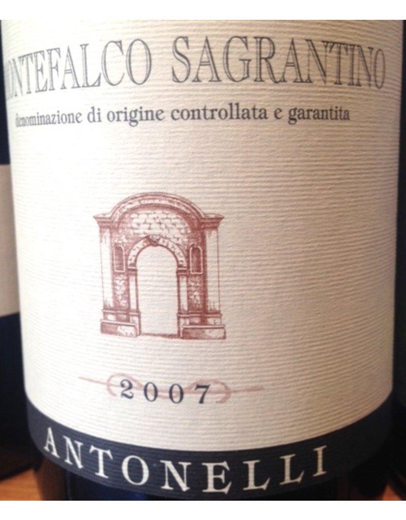 2010 Antonelli Montefalco Sagrantino