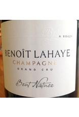 Benoit Lahaye Champagne Brut Nature