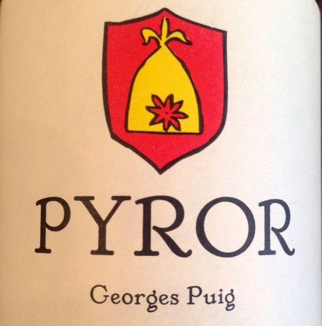 Georges Puig Pyror Rancio