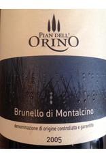 2005 Pian Dell'Orino Brunello di Montalcino ☾