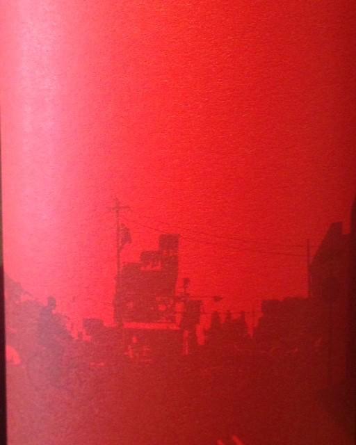 Folk Machine Central Coast Pinot Noir