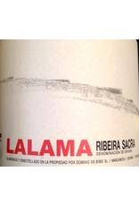 2011 Dominio do Bibei Lalama Ribeira Sacra