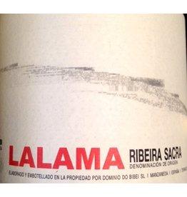 Spain Lalama
