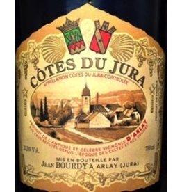 2014 Bourdy Cotes du Jura Rouge