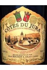 2009 Bourdy Cotes du Jura Blanc