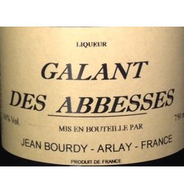 France Bourdy Galant