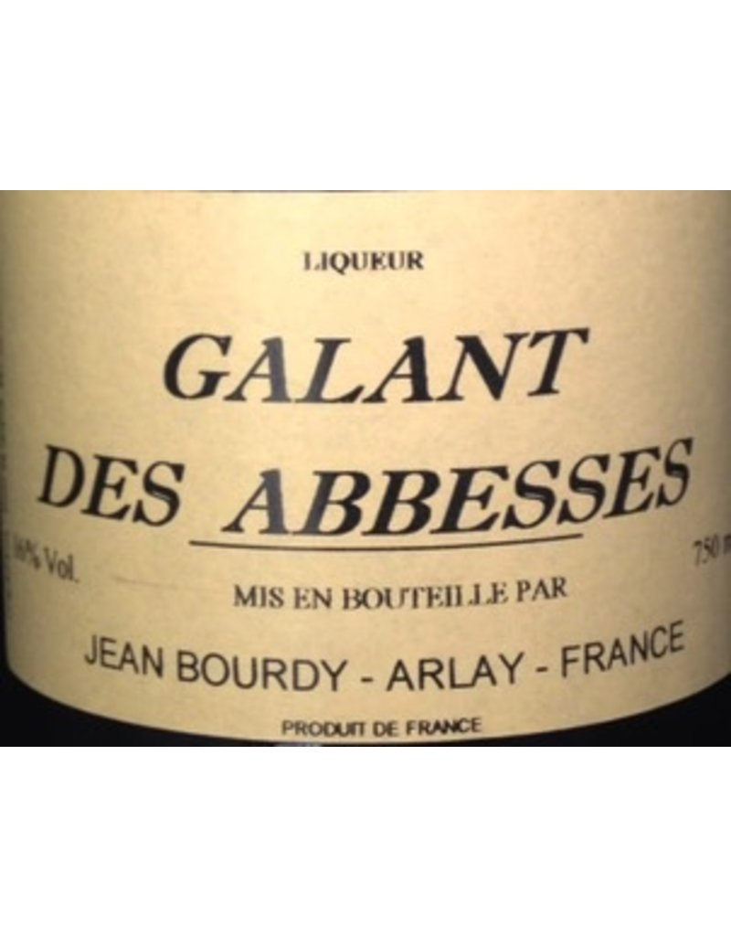 Bourdy Galant des Abbesses ☾