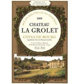 France La Grolet