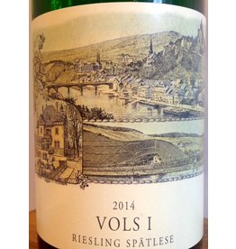 2014 Vols I Riesling Spatlese