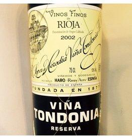 Spain Tondonia