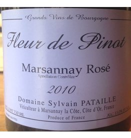 """2010 Domaine Pataille Marsannay Rose """"Fleur de Pinot"""""""