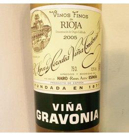 Spain Gravonia