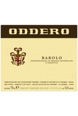 2013 Oddero Barolo