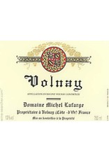 2006 Michel Lafarge Volnay Vendanges Selectionees ☾