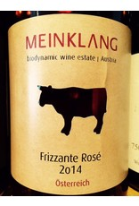 2017 Meinklang Prosa Pinot Noir Rose Frizzante