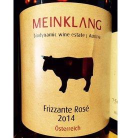 2014 Meinklang Prosa Pinot Noir Rose Frizzante