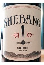 Bedrock Shebang Red