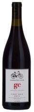 2015 Grochau Cellars Commuter Cuvee Willamette Valley Pinot Noir