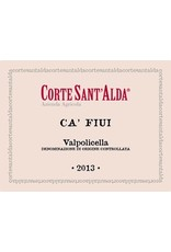 2014 Corte Sant' Alda Valpolicella Ca' Fiui ☾