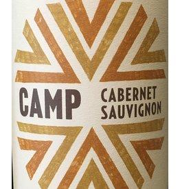 2017 Camp Cabernet Sauvignon