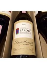 2003 Bartolo Mascarello Barolo